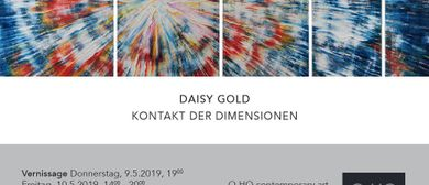 VERNISSAGE von DAISY GOLD