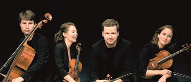 Kammerkonzert Armida Quartett, Kit Armstrong