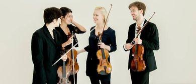Konzert am Mittag: Podium Konzerte Liechtenstein zu Gast