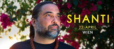 Satsang mit Shanti