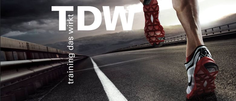 Lauftechnik Seminar - leichter laufen kann man lernen