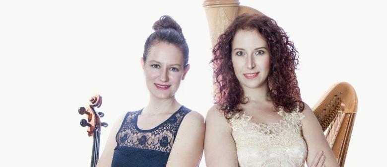 Duo HarpArt