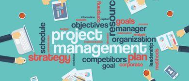 Projektmanagement Grundlagen – Schnuppern