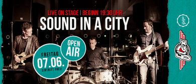Sound in a City Open Air beim Flax Am Garnmarkt