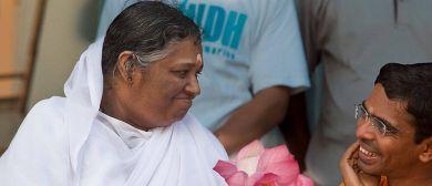 Brahmachari Shubamrita Chaitanya - The Joy of Living