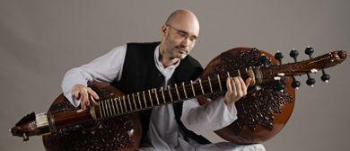 Night Ragas on the Rudra Veena- Indische klassische Musik