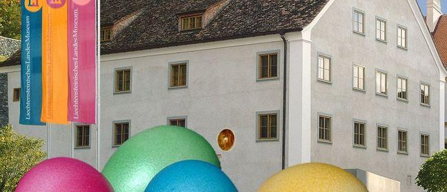 Ostern im Landesmuseum