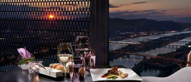Live Musik & Cocktails in der 57 Restaurant & Lounge