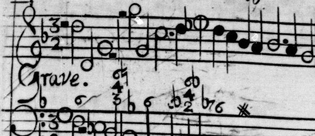 """""""Der getreue Music-Meister"""""""