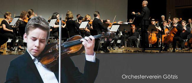 Matinee Orchesterverein Götzis