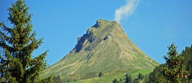Bergmesse mit der Kolpingsfamilie Scheidegg