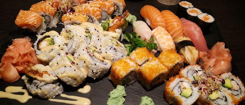 Sharing Dinner im Momoya