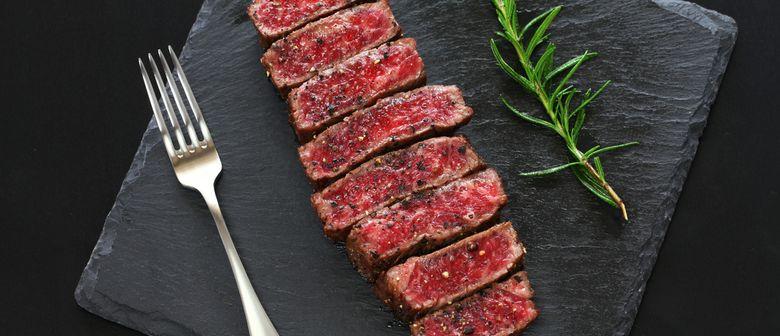 Steakgenuss im Beef & Glory