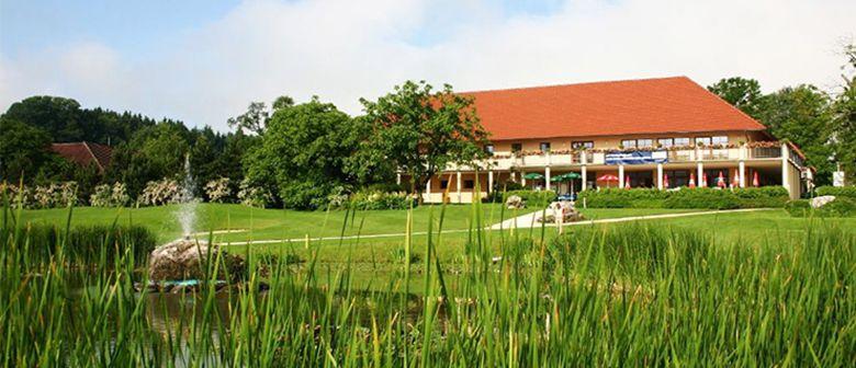 Tag der offenen Tür - Golfclub Stärk Ansfelden