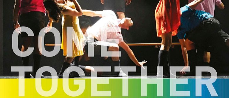 "TANZSHOW ""Come Together"""