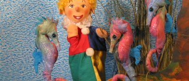 Friedburger Puppenbühne: Kasperl und die Seepferdchen