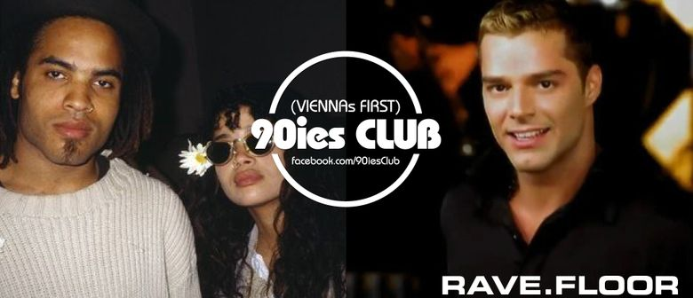 90ies Club: Black or White