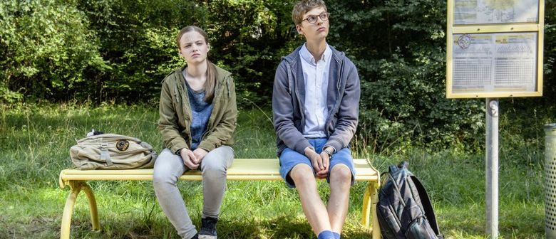 """Film & Diskussion """"Psychisch krank - was nun?"""" Teil 4"""