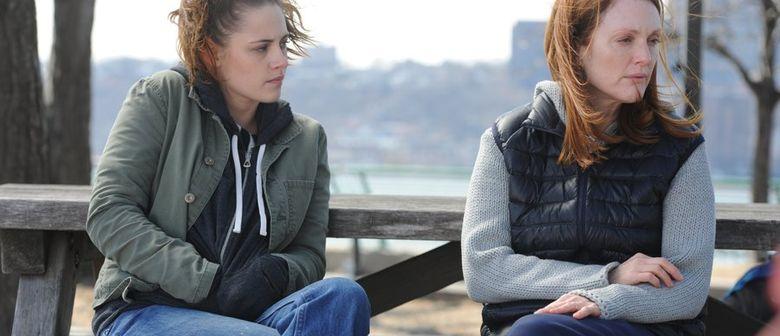 """Film & Diskussion """"Psychisch krank - was nun?"""" Alzheimer"""