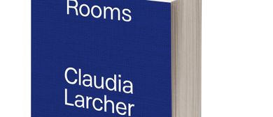 "Claudia Larcher - Buchpräsentation ""ROOMS"""