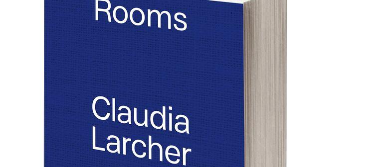 "Claudia Larcher - Buchpräsentation ""ROOMS"""