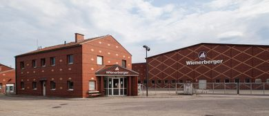 Tag der offenen Tür im Wienerberger Werk in Hennersdorf