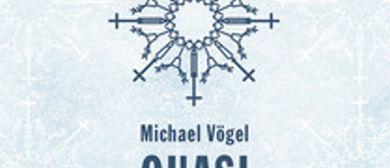 Lesung mit Michael Vögel