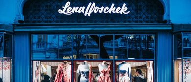 10 Jahre Lena Hoschek Store Graz