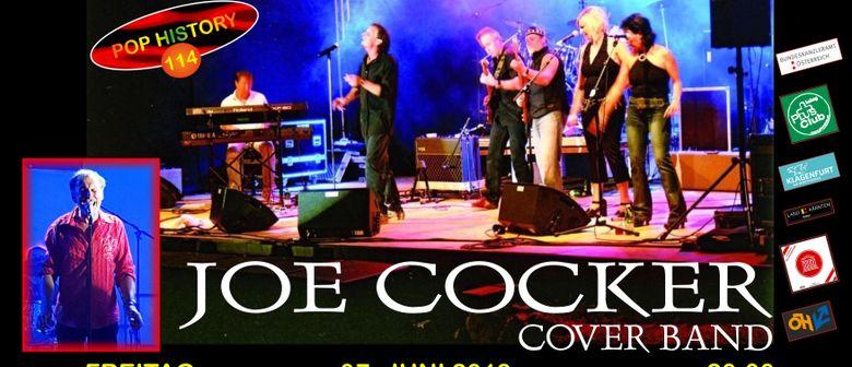 Joe Cocker Cover Band
