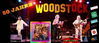 50 Jahre Woodstock