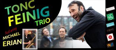 Tonc Feinig Trio