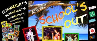 School's Out -Sommerhits - Sommerhits - Sommerhits .......