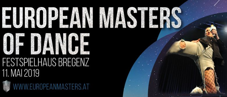 European Masters of Dance - Austria