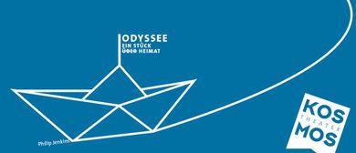 ODYSSEE - von Philip Jenkins nach Motiven von Homer