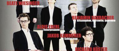 Kammerer OrKöster – Das frische Modern-Jazz-Ensemble
