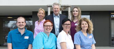 Generalversammlung 2019 Krankenpflegeverein Hörbranz