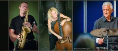 Thomas Kramer Quartett