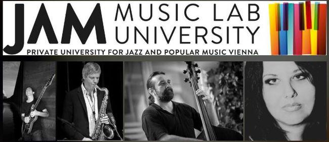 JAM MUSiC LAB feat. MICKYLEE Acoustic Band featuring Maja Ja