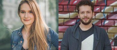 4 Tage Summer Slam Festival: Henrik Szanto & Agnes Maier
