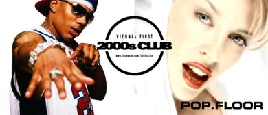 2000s Club mit HIPHOP.floor hosted by The Brofessionals