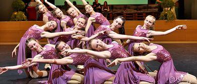 TGUS Turn-Gym-Union-Salzburg: Showdancegala 2019