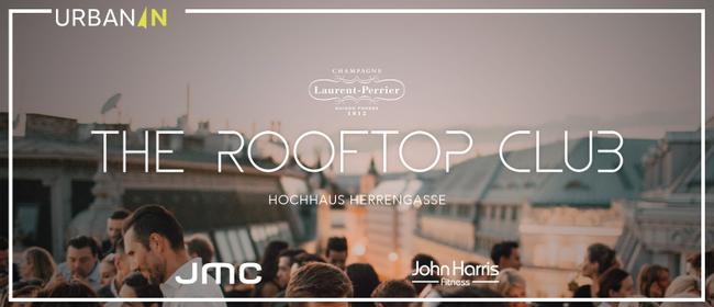 UrbanIn The Rooftop Club