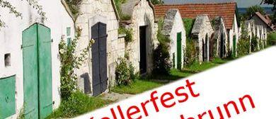 Kellerfest Breitenbrunn