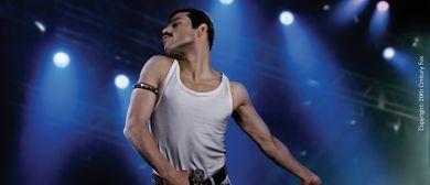 """""""Hofkultur"""": Wanderkino """"Bohemian Rhapsody"""""""