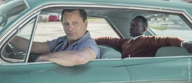 """Hofkultur"": Wanderkino ""Green Book"""