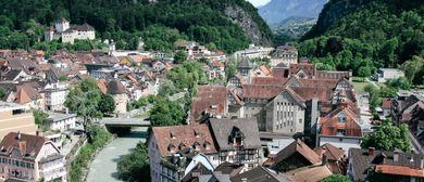 Mittwochsführung durch Feldkirch
