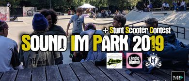 Sound im Park vol.III