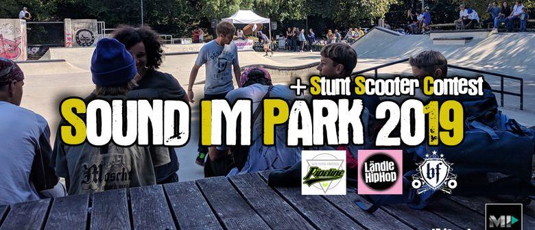Sound im Park vol.III