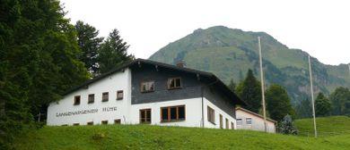 50 Jahre Langenargener Hütte am Schetteregg