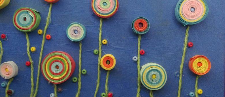 Offenes Atelier: Muttertag im Künstlerhaus 6 - 13 Jahre
